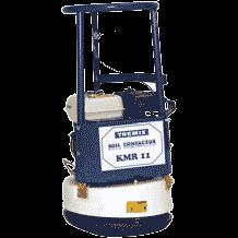 Markvibrator Swepack 90 kg, rund